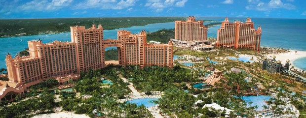 Atlantis Paradise Island Resort Coupon Codes, Promo Codes
