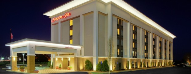 Hampton® by Hilton Coupon Codes, Promo Codes & Coupons