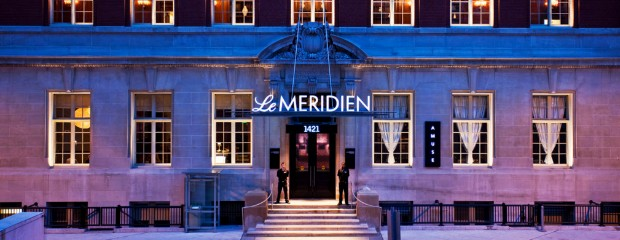 Email me codes that work for Le Meridien
