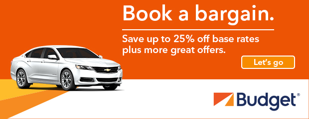Budget Car Rental Coupon Codes Promo Codes Coupons Budget