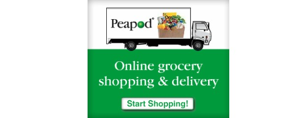 Stop and shop peapod coupons