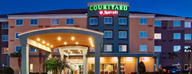 Courtyard® by Marriott Coupon Codes, Promo Codes & Coupons