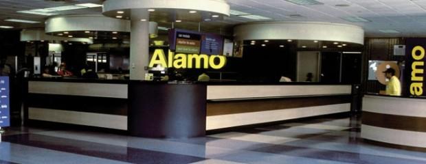 Alamo coupon discount